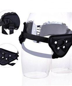 cinta peniana strapon corset (2)